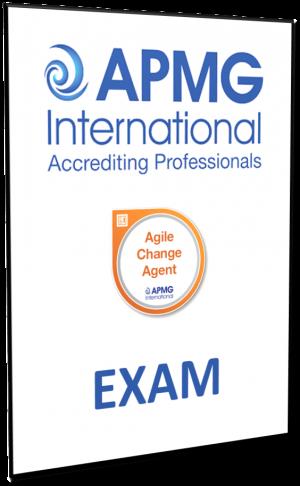 APMG Exam Cover